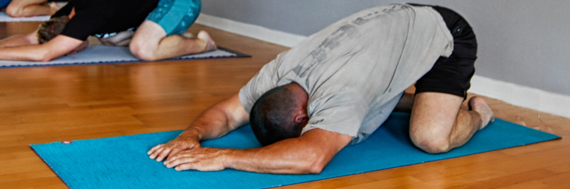 BeUnlimited Yoga